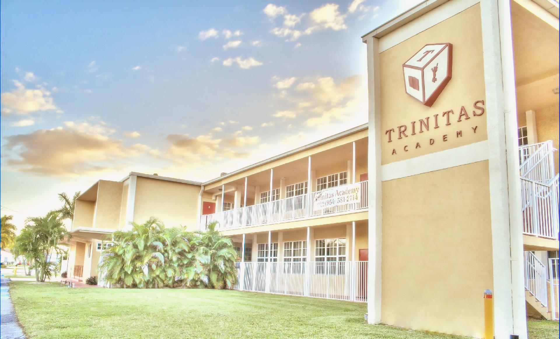 Trinitas Academy Plantation FL