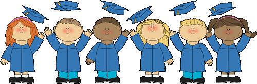 preschool kindergarten graduation trinitas academy