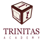 Trinitas Cube clear backg