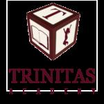 Trinitas Cube clear backg